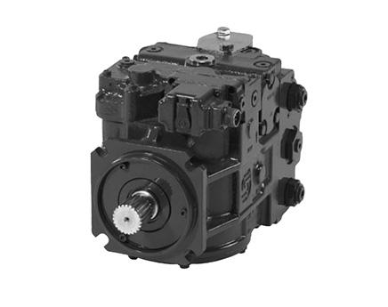 中联变量柱塞泵-回转泵液压泵类